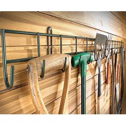1m Long Hanging Tool Rack