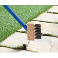 Block Paving Weeding Brush