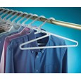 Pack of 20 EZ Coat Hangers
