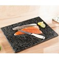 Solid Granite Rectangular Chopping Board