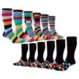Men's Non-Matching Oddsocks