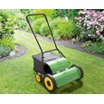 Manual 3-in-1 Lawn Care Machine