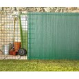 Double-Sided Barrier Fence