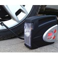 Compact Digital Tyre Pump