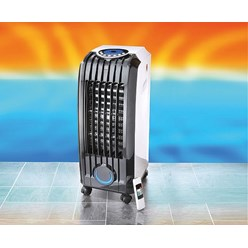 Incredible Sea-Breeze Effect Air Cooler!