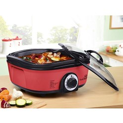 8-in-1 Multi Cooker