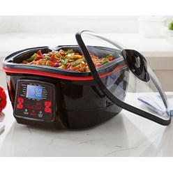 NeoChef Multi-Function Digital Cooker 18-in-1
