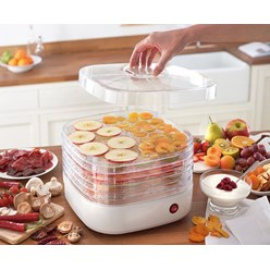 5-Tier Food Dehydrator