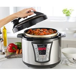 Neochef Electric Pressure Cooker