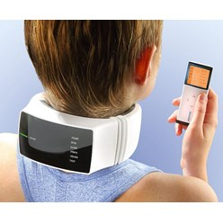 Cordless 4-in-1 Neck Massager