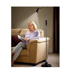 High Performance Easy Reader Floor Lamp