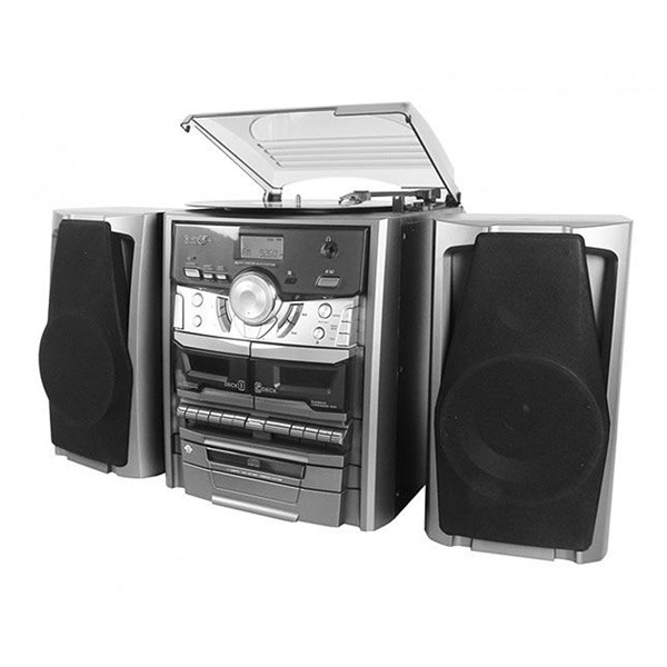 neostar compact multi function hi fi system. Black Bedroom Furniture Sets. Home Design Ideas